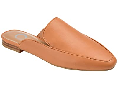 Journee Collection Akza Mule