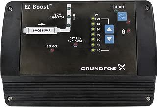 Grundfos 91128636 Ez Boost Constant Pressure System Includes Controller & Pressure Transducer