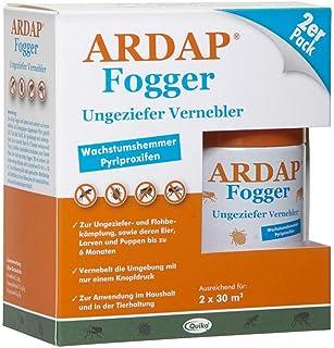 Ungeziefer Vernebler ARDAP Fogger 200 ml Spray