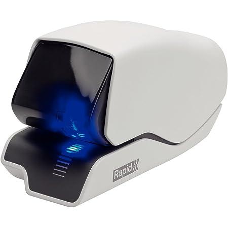 RAPID 5025e SUPREME - cucitrice elettrica - 25 fg - Bianco - 25095200