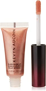 Kevyn Aucoin Glass Glow Lip Gloss - Prism Rose 0.27oz (8ml)