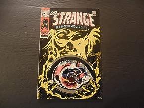 Doctor Strange #181 Jul 1969 Silver Age Marvel Comics