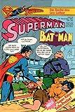 DC Comics Superman Batman Comic # 24 - 1981: Die Rache des Lex Luthor - Ehapa