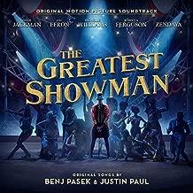 LP-OST-GREATEST SHOWMAN -LP-