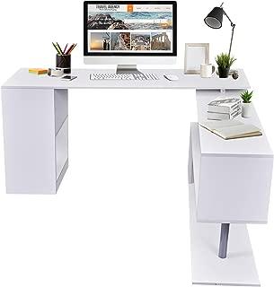 Amazon.es: Homcom - Escritorios y mesas para ordenador / Oficina ...