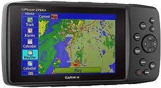 جهاز ملاحة ترحال من جارمن GPS - 276 CX DM-010-01607-02T