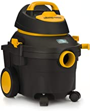 Shop-Vac 4 Gallon 5.5 Peak HP Wet/Dry Utility Vacuum with SVX2 Motor Technology