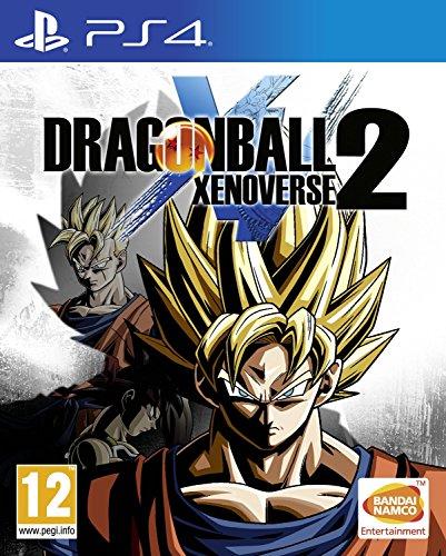 Dragon Ball Xenoverse 2 Ps4 [ ]
