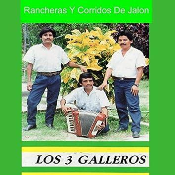 Rancheras Y Corridos De Jalon
