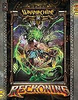 Warmachine: Reckoning Hardback