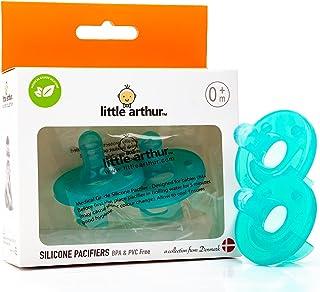 Little ArthurTM plysch (Pacifier 2-pack)