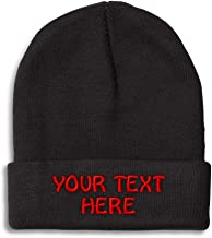 Best personalized knit hat Reviews