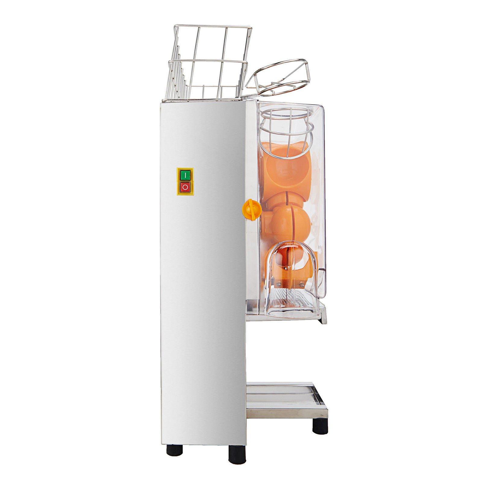 Moracle Juicer Licuadora para Fruta 120W Licuadora Exprimidor ...