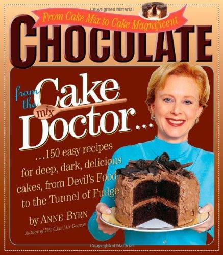 chocolate cake recipe - 7