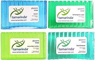 glycerin soap bar