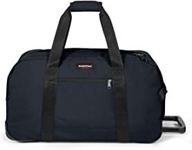 Eastpak Container 65 + Travel Duffle, cm, 72 liters, Blue (Cloud Navy)