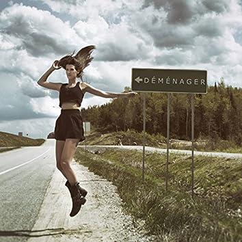 Déménager - Single