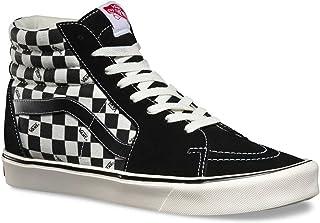 Suchergebnis auf für: VANS SK8 Hi checkerboard