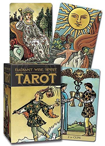 Radiant Wise Spirit Tarot