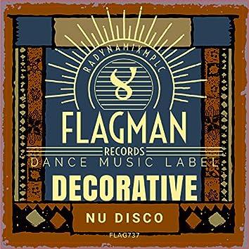 Decorative Nu Disco