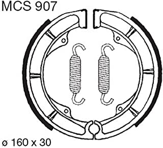 Bremsbacken Lucas MCS907
