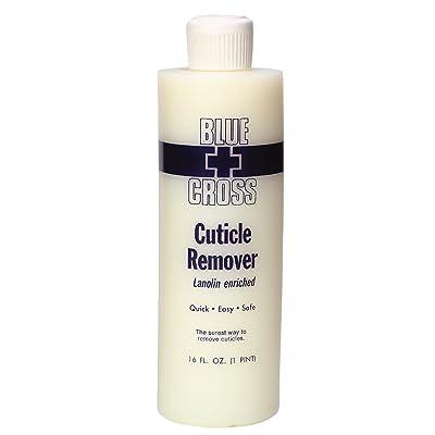 Blue Cross Cuticle Remover 16 oz