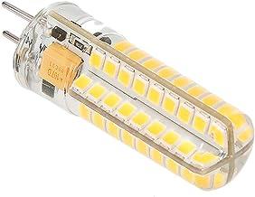 LED Light Bulb, LED Bulb Lights 5W GY6.35 5W T 72 SMD 2835 320-350 Lm Warm White/Cool White Waterproof 1pcs (Color : Warm ...