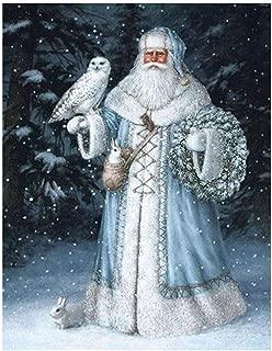 Best christmas santa painting Reviews