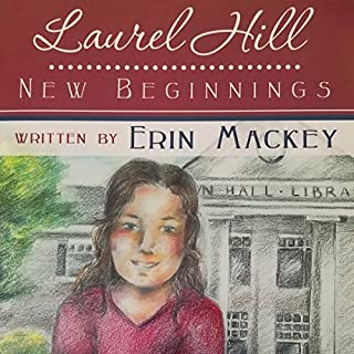 Laurel Hill audiobook cover art