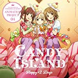 [B00UNOECC0: THE IDOLM@STER CINDERELLA GIRLS ANIMATION PROJECT 04 Happy×2 Days]