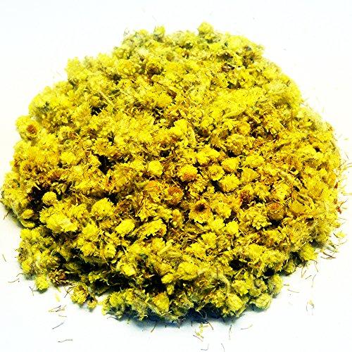 Sandy Immortelle Blumen getrocknet 150g. aus Estland