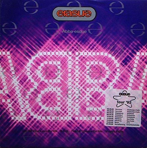 Abba-Esque [Vinyl Single]
