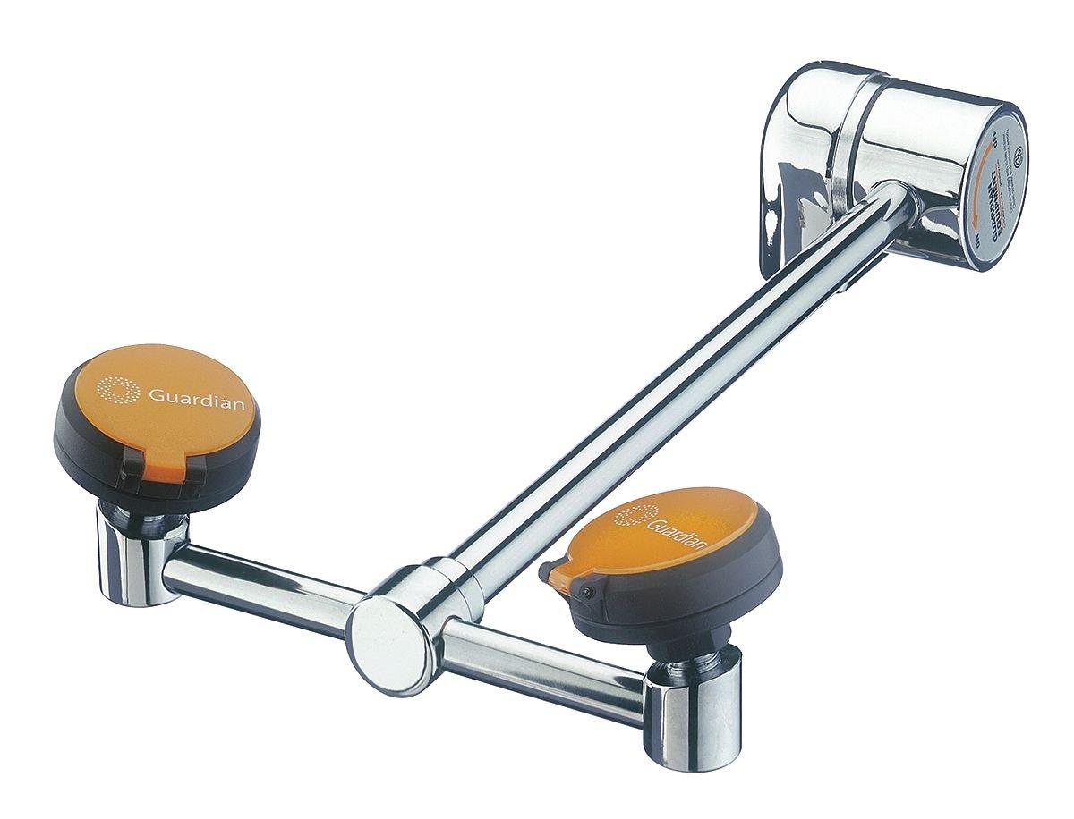 Guardian G1779 Chrome Eye Face Wash 90 D Direct store Mounted quality assurance Deck AutoFlow