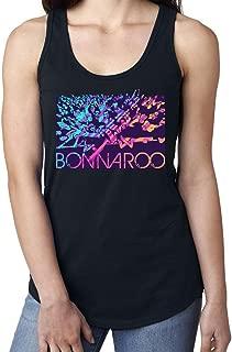 Bonnaroo Crowd 5 Women's Tank Top