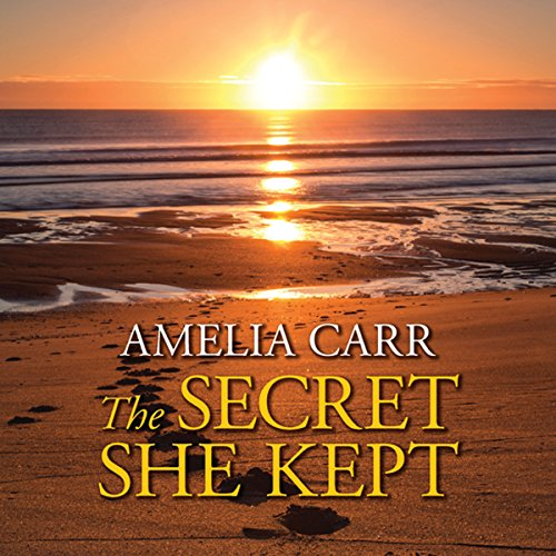The Secret She Kept cover art
