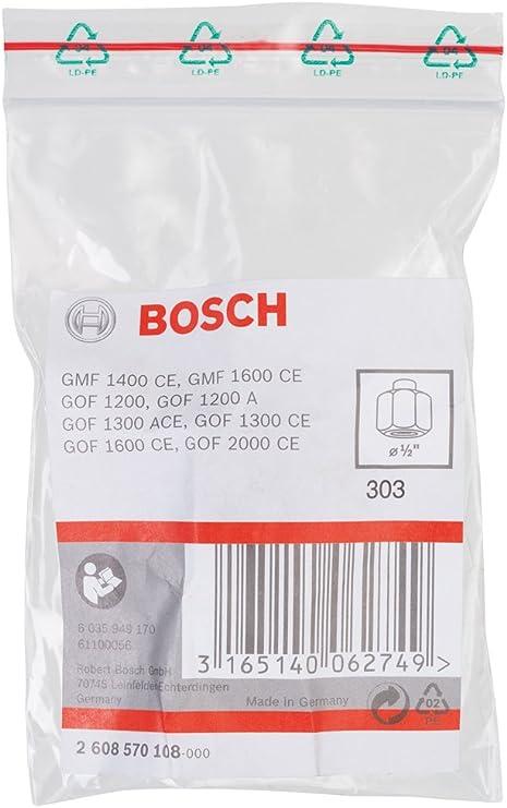 10 mm Lot de 8 colliers de serrage en acier inoxydable 304 r/églables en verre Dos plat pour rampe descalier Balustrade Argent poli Proster HM652SAN 8