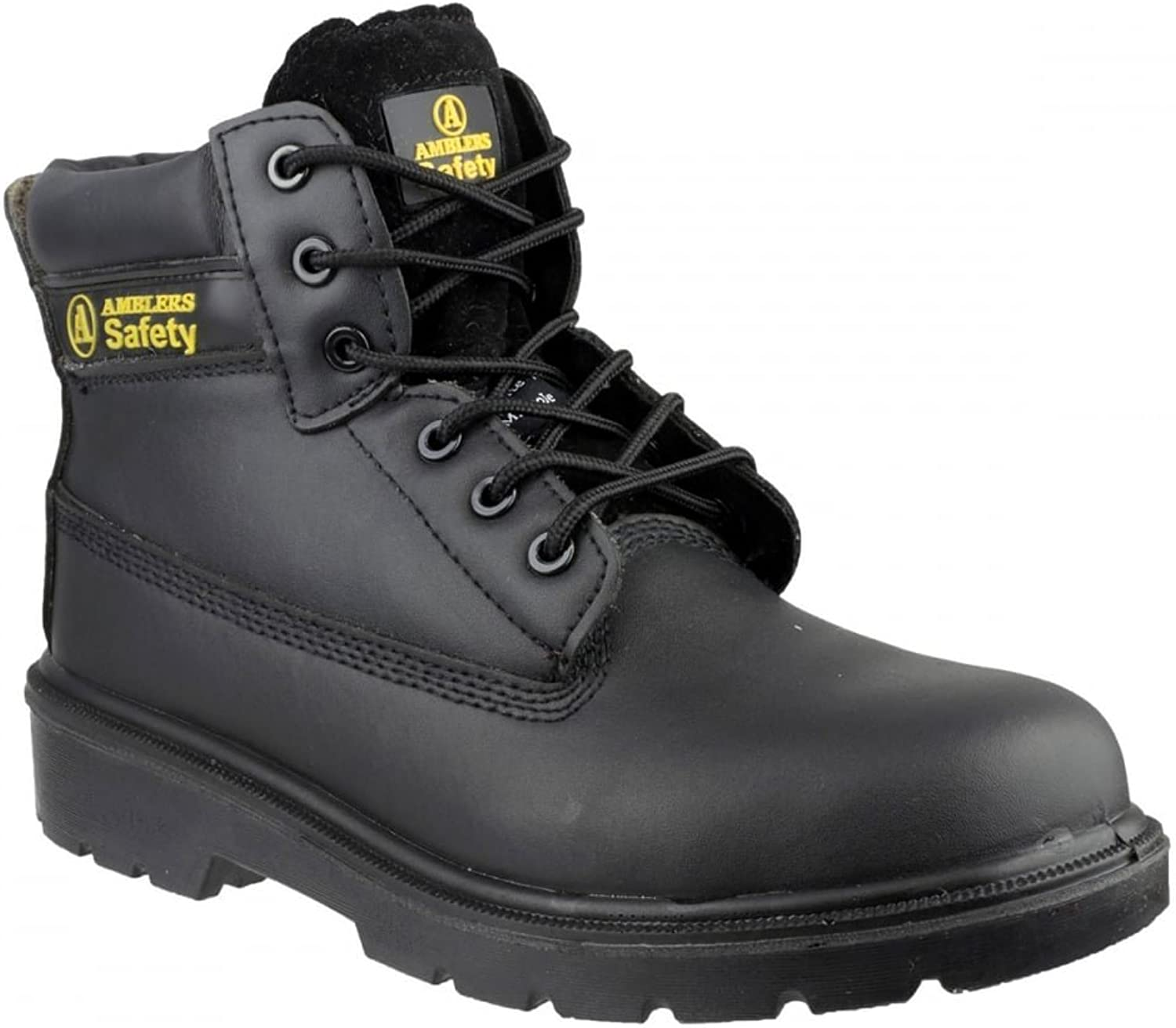 Amblers Safety Safety FS12C Comp Lace up Boots