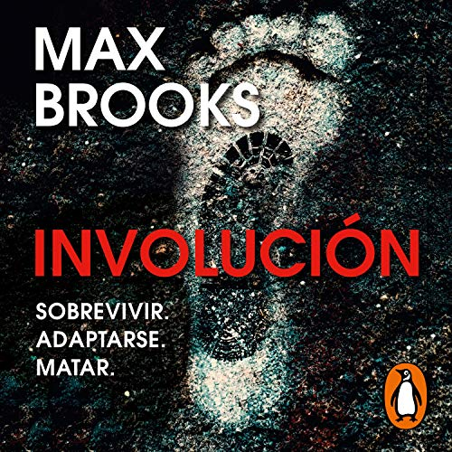 Involución [Devolution] cover art