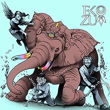 Invisible Chains (Eko Zu Remix)
