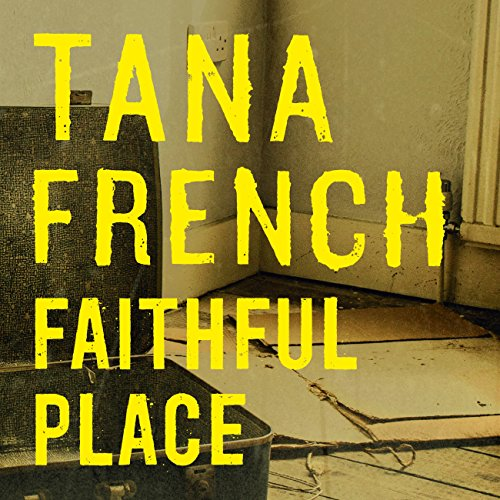 Couverture de Faithful Place