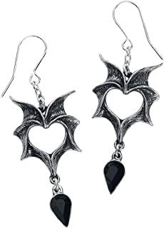 Alchemy of England Love Bats Earrings