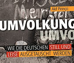 Umvolkung, 4 Audio-CDs