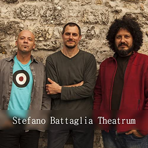Stefano Battaglia Theatrum