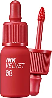 Peripera Ink the Velvet 4g 008 Sellout Red