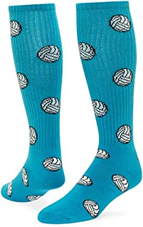 Red Lion Volleyball Socks