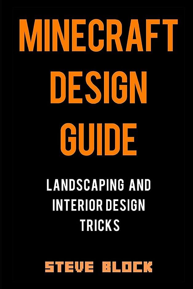 こねる病気ブロッサムMinecraft Design Guide: Landscaping and Interior Design Tricks. Learn to Build Objects like Thrones, Beach Umbrellas, and Houses with Depth and Style.