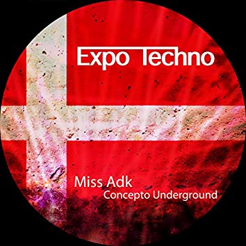 Concepto Underground