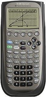 Texas Instrument Ti 89 Titanium Programmable Graphing Calculator