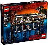 レゴ (LEGO) ストレンジャー・シングス 裏側の世界 75810