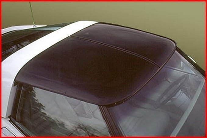 Black Corvette T-Top 78-82 Headliners